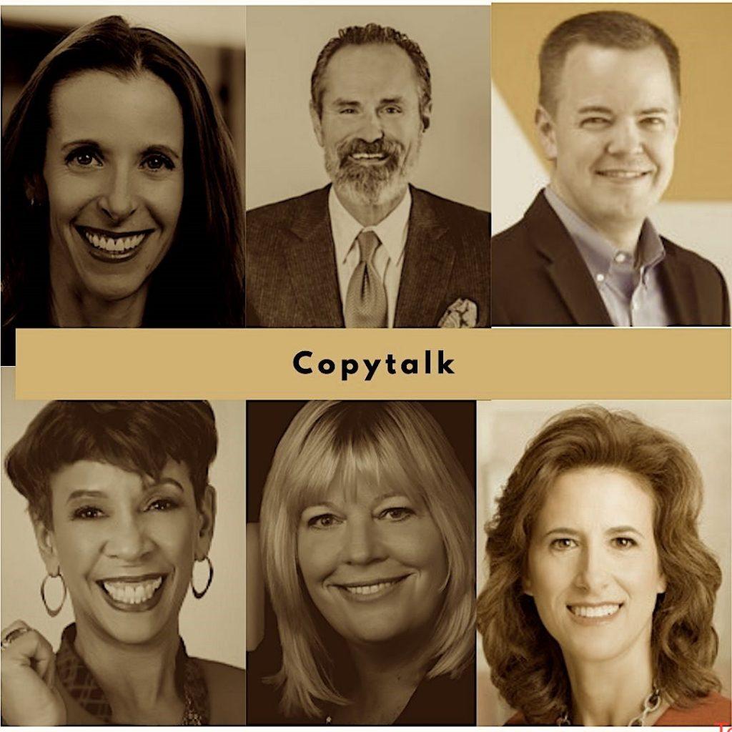 Portrait photos of six individuals.